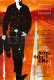MOVIES-DRAMA-INDIE-BOYS DN'T CRY